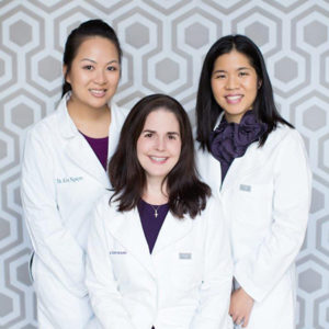 About Us | Women Specialists of Katy